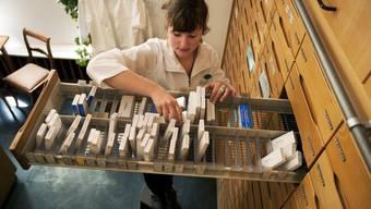 Bald mehr als einfach Medikamenten-Ausgabestelle: Apotheker sollen auch diagnostizieren dürfen.
