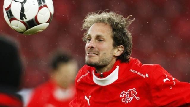 Patrick Müller ist bei Monaco nicht mehr gefragt