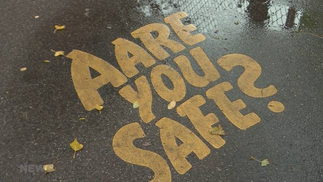 Was bringt die Kampagne «Aare You Safe»?