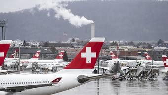 Die Standortmarketing-Organisation Greater Zurich Area GZA erhält weiterhin Millionen vom Kanton. Viele Parlamentarier haben allerdings Fragezeichen, ob dieses Geld gut investiert ist. (Symbolbild)