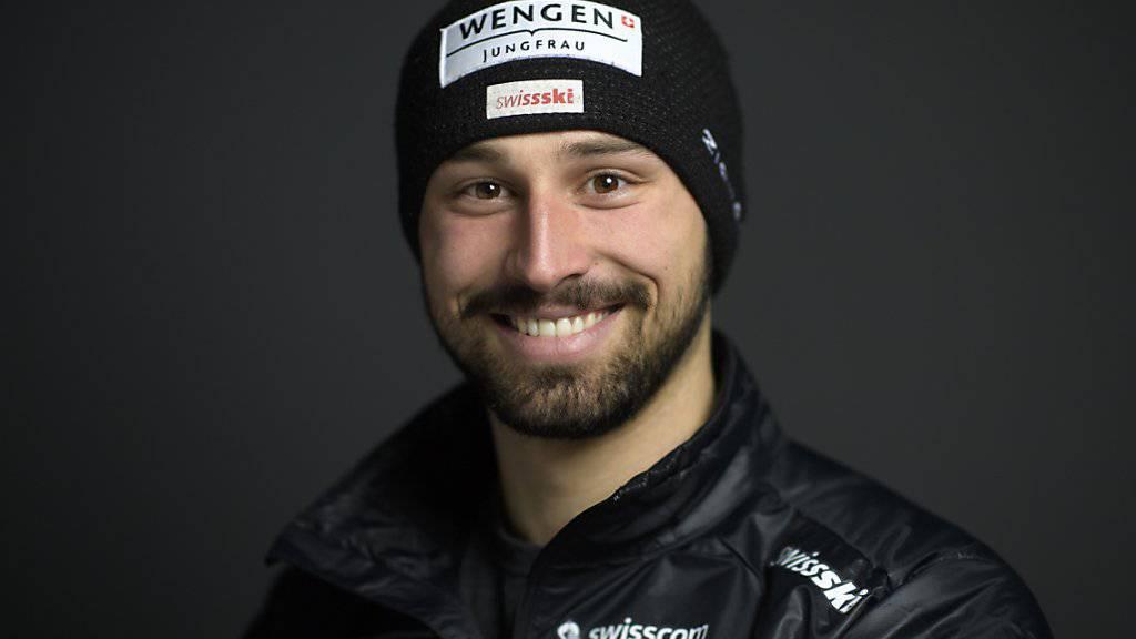 Erster Weltcupsieg für Ryan Regez