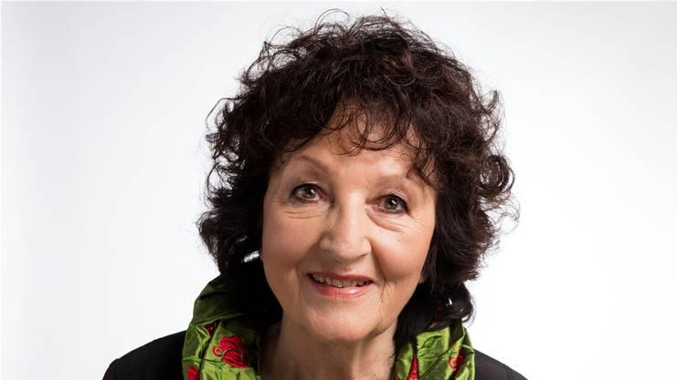 Zeigt der SBB die rote Karte: Bea Heim, Präsidentin der Interessensgemeinschaft Öffentlicher Verkehr Schweiz.