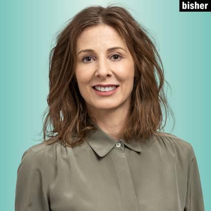 Nicole Amacher, SP