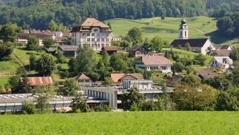 Mümliswil rechnet mit einem Finanzausgleich des Kantons von 2,9 Millionen Franken. (Archiv)