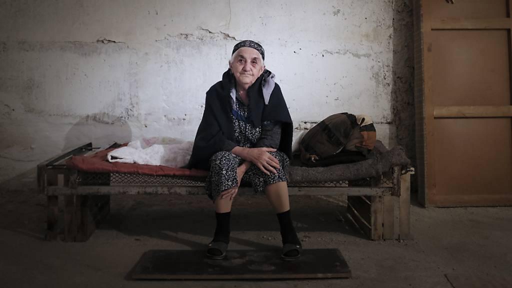 Krieg um Berg-Karabach: Armenien setzt auf Schutzmacht Russland