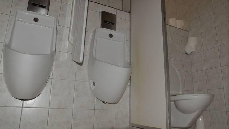Bei grossen Events sei es schon «eine weit verbreitete Unsitte», einfach auf Wirtshaustoiletten auszuweichen.