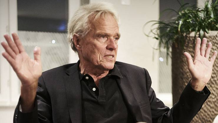 Der Ethnologe Wolfgang Kaschuba fordert von der Stadtpolitik, dass sie weniger in Wahlperioden denkt.