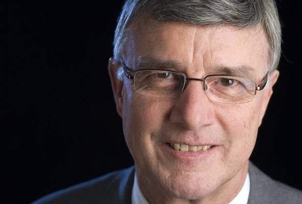 Der Experte für Rechnungslegung hat in seiner ersten Legislatur keine Stricke zerrissen. Anders als etwa der Luzerner CVP-Ständerat und Wirtschaftsprüfer Konrad Graber spielt er auch in der Fraktion keine Rolle.