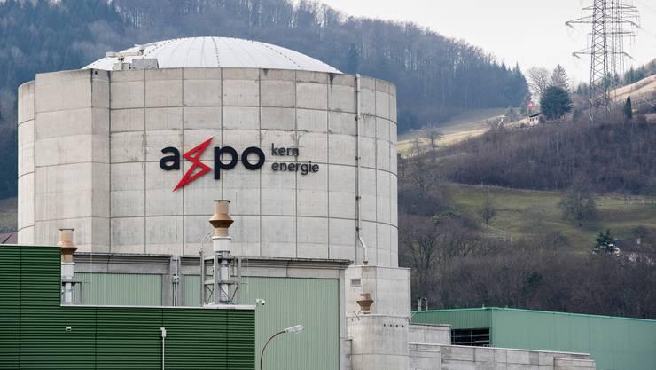 In drei Tagen soll das Kernkraftwerk Beznau wieder auf Volllast laufen.