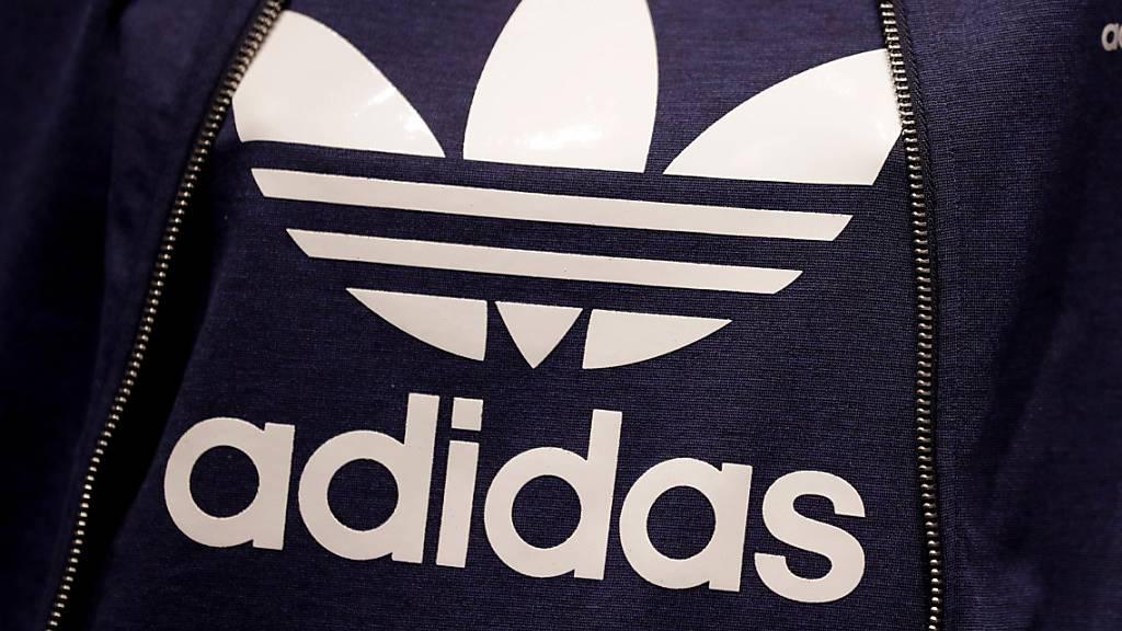 Adidas will im Weihnachtsgeschäft zu Rekordjahr spurten
