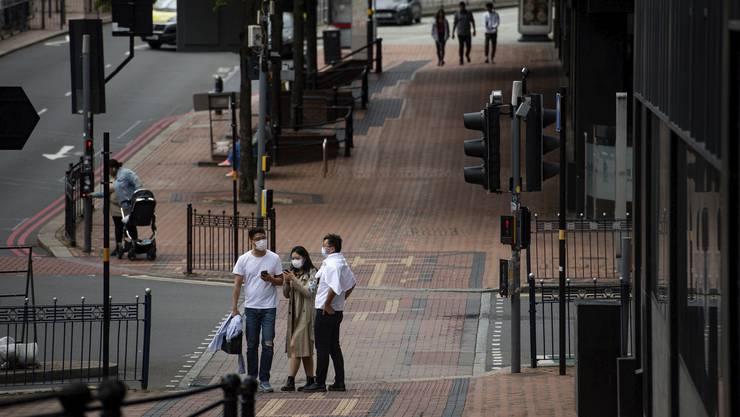 Was genau in Birmingham geschah, weiss noch keiner. (Symbolbild)