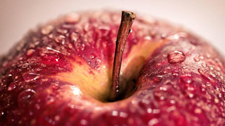 Viele Apfelsorten lassen sich über Monate hinweg problemlos lagern. Das macht sie beliebt für Hamsterkäufe.