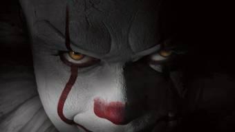 """Gruslig: Ein halbes Jahr vor dem Kinostart hat Warner Bros. jetzt den ersten Trailer zu """"It"""" veröffentlicht. (Handout)"""