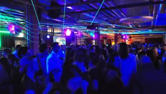 Die Partyreihe «80s forever» begeistert Partygänger seit sieben Jahren.
