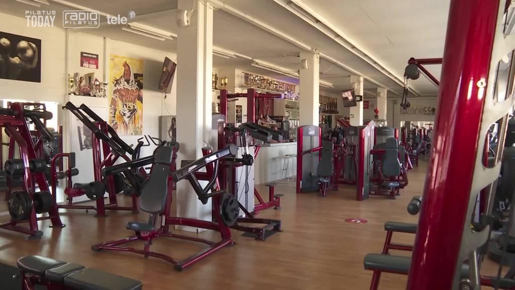 Reaktionen von Zentralschweizer Fitness-, Gastro- und Kulturbetrieben