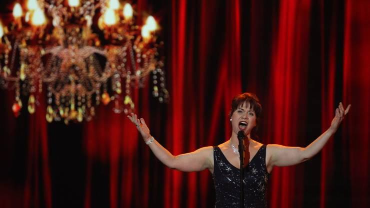 Maya Wirz gewann die Show «Die grössten schweizer Talente»