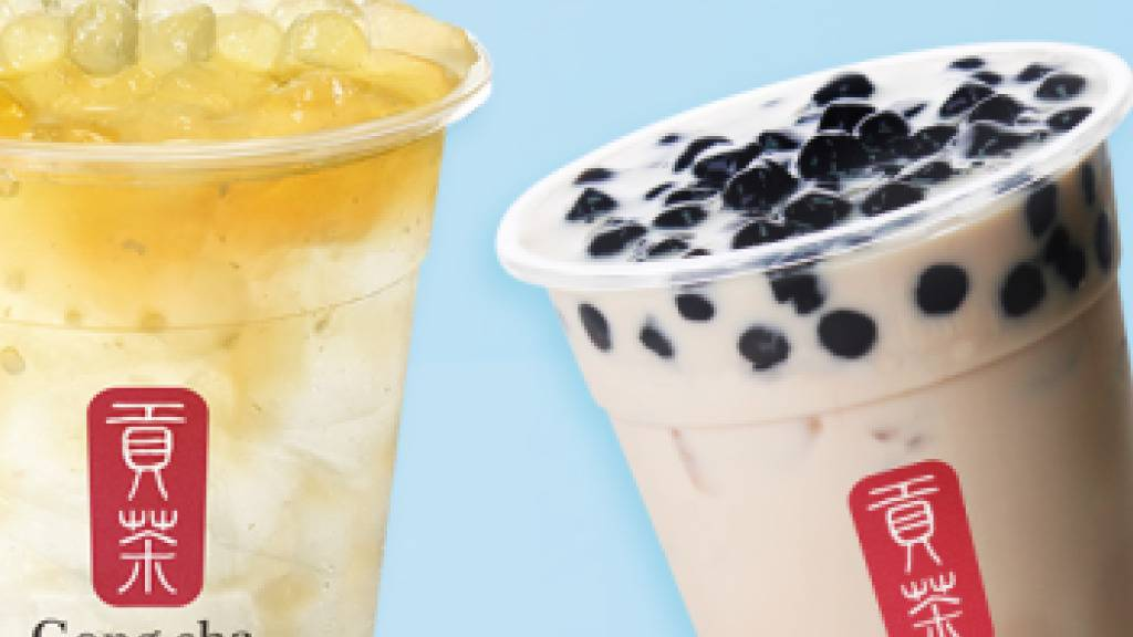 "Partners Group glaubt an Geschäft mit ""Bubble-Tea"""