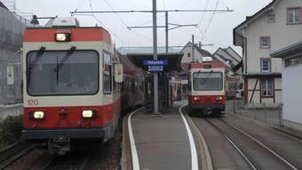 Die Waldenburgerbahn AG soll bei der Baselland Transport AG integriert werden.