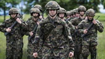 Die Armee hat nachweislich eine Integrationsfunktion für Ausländer.