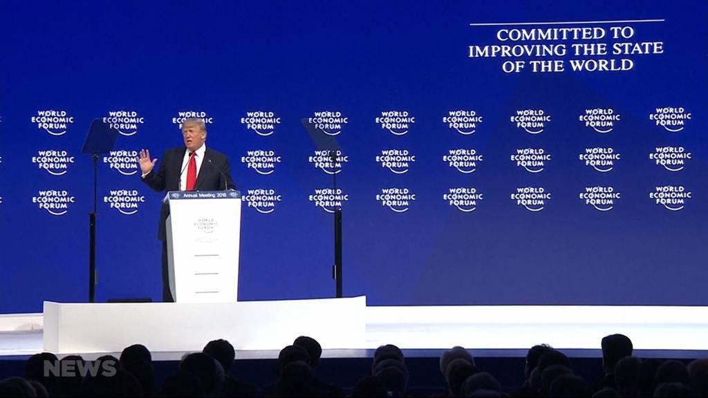 Ist Davos bereit fürs WEF?