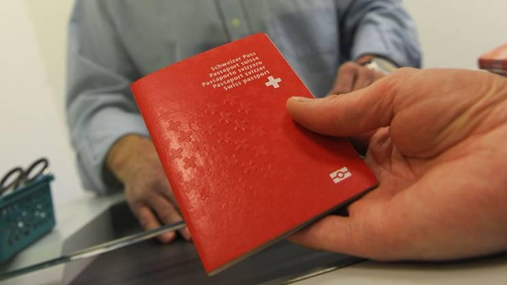Beim Gesetz über das Kantons- und Gemeindebürgerrecht besteht Regelungsbedarf.