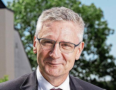 Andreas Glarner (SVP): «Die beste Wirtschaftsförderung wäre, die Wirtschaft endlich wieder frei arbeiten zu lassen – selbstverständlich unter Einhaltung der Abstands- und Hygieneregeln.»