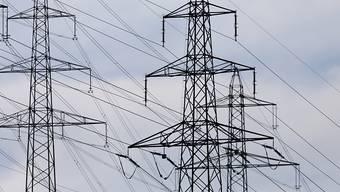 Der Berner Energiekonzern BKW expandiert im Leitungsbau nach Deutschland. Die BKW kauft die deutsche Firma LTB Leitungsbau.(Symbolbild)