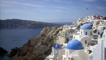 Griechenland-Ferien sind bei Schweizern weiterhin hoch im Kurs.