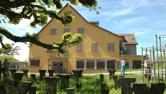 Landgasthof Baldern