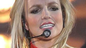 Spears bleibt stark (Archiv)