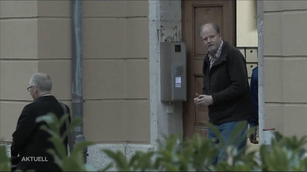 """""""Ich akzeptiere das Urteil nicht"""": Amok-Rentner wehrt sich gegen Verwahrung"""