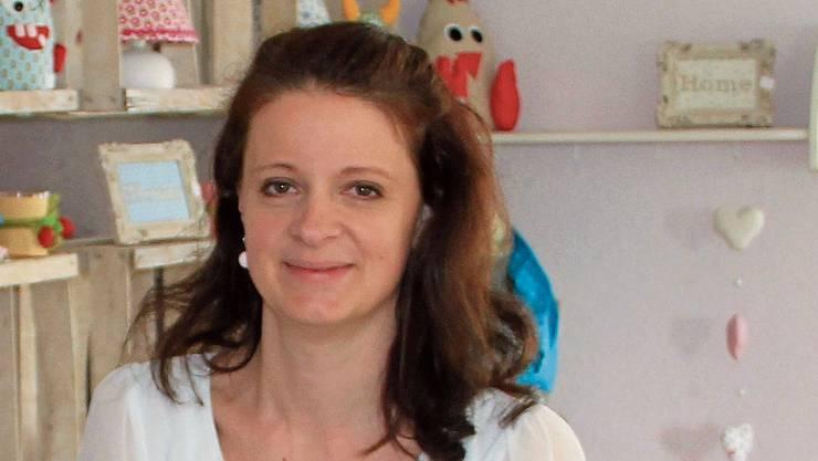 Patrizia Scianna verlässt das «Schlössle» und übernimmt ihren Ausbildungsbetrieb im Stadtteil Luttingen.