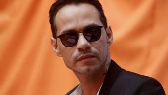 Der Sänger und Schauspieler Marc Anthony muss ziemlich viel auf der hohen Kante haben: Ihm ist nicht aufgefallen, dass sein Buchhalter neun Millionen Dollar unterschlug. (Archivbild)