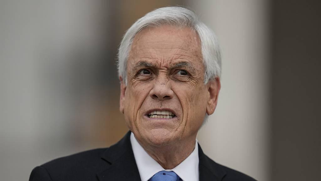 «Pandora Papers»: Chiles Präsident betreibt Schadensbegrenzung