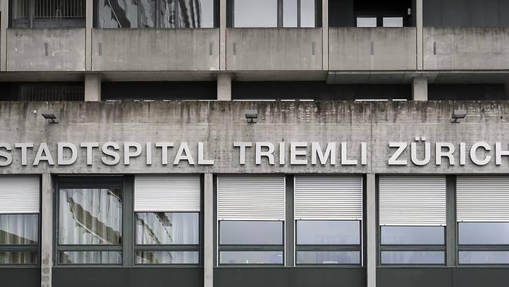 Das Institut für Dematologie des Stadtspitals Waid und Triemli bietet neu Online-Sprechstunden an.
