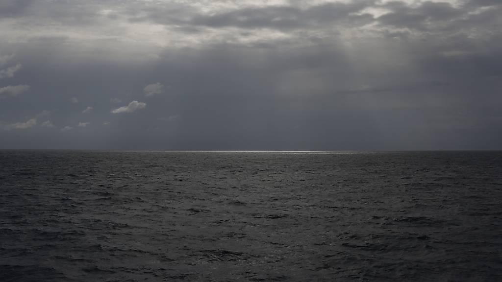 Boot mit Migranten sinkt vor Küste Libyens - Tote befürchtet