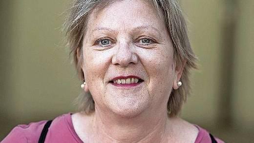 Irene Anliker, 62 aus Unterentfelden, Buchhändlerin