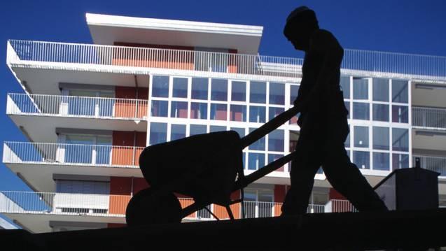 Der Aargau verstärkt die Kontrollen gegen die Schwarzarbeit. (Symbolbild)