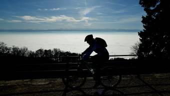 Nun wird es wohl 2020, bis die geplante Bike-Strecke auf dem Weissenstein realisiert werden kann - wenn überhaupt.