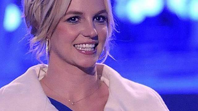 Ihr Agent ist auch ihr Freund: Spears