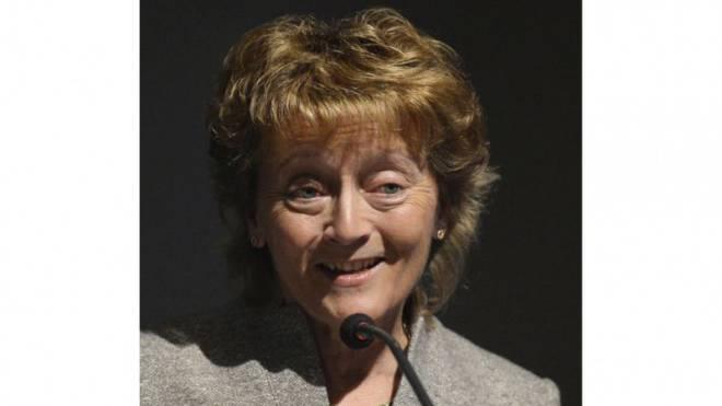 Finanzministerin Eveline Widmer- Schlumpf. Foto: Keystone