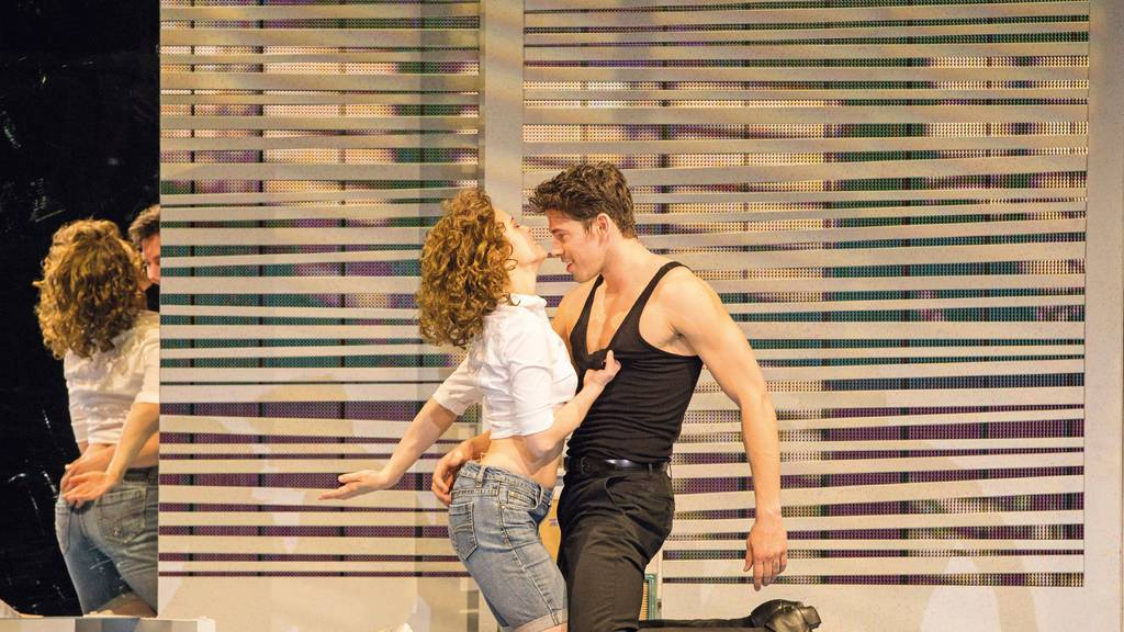 Dirty Dancing im Musical Theater Basel