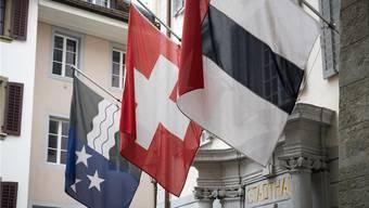 Der Stadtrat von Baden steht in der Kritik: Sie soll zu viel Geld für Berater ausgegeben haben.
