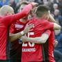 FC Aarau - SC Kriens (15.05.2019)