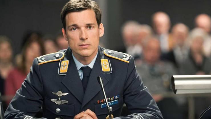 Verurteilung oder Freispruch für den jungen Piloten? Darüber wurde in der «Arena»-Sondersendung zum Film «Terror – Ihr Urteil» diskutiert.