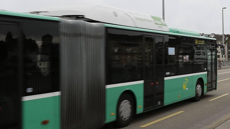Die Busse machen für die Anwohner zu viel Lärm. (Archiv)