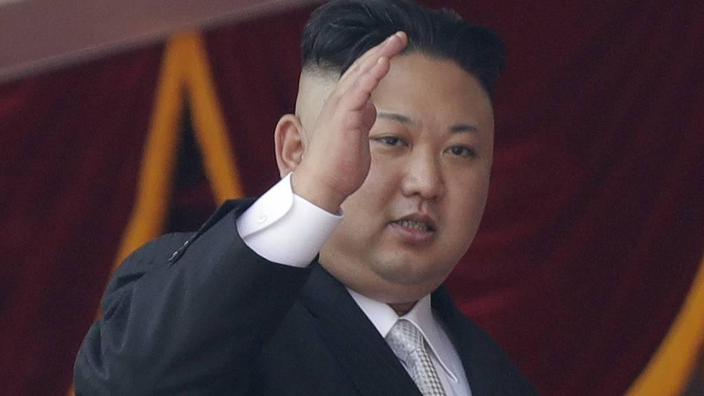 Kim Jong Un war ein Berner