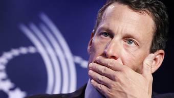 Ein Gegner mehr für Lance Armstrong.