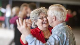 Ausgerechnet im Jahr der Abstimmung über die Altersreform 2020 interessieren sich noch weniger Menschen als sonst für das Thema. (Symbolbild)