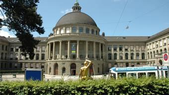 Rund um die Universität, das Universitätsspital und die ETH Zürich Zentrum sollen in den nächsten rund 30 Jahren neue Gebäude, Parks und ein Campus-Boulevard entstehen.